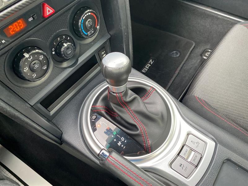 Subaru BRZ 22