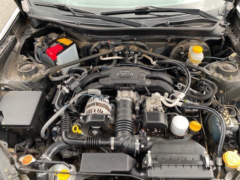 Subaru BRZ 27