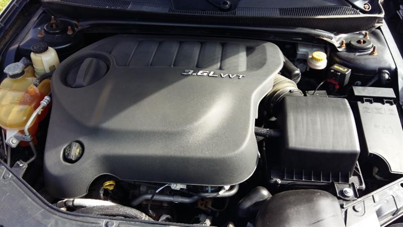 Chrysler 200 20
