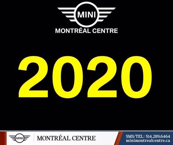 Mini Cooper Countryman OFFRE SPECIALE CECI EST UN 202 2019