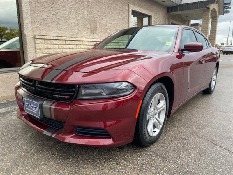 Dodge Charger 2