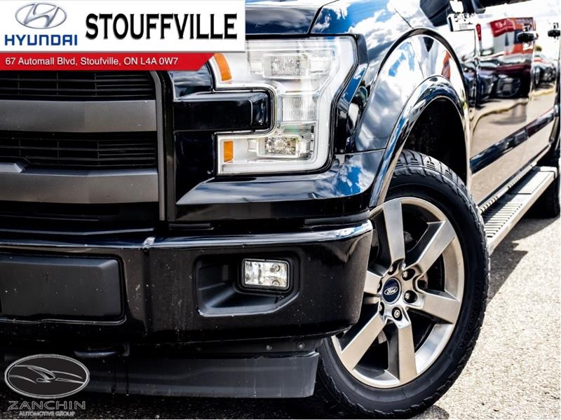 Ford F-150 6