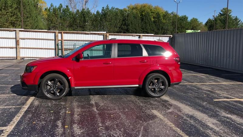 dodge upcoming incentives Used Dodge Journey 2019 for sale in Cayuga, Ontario