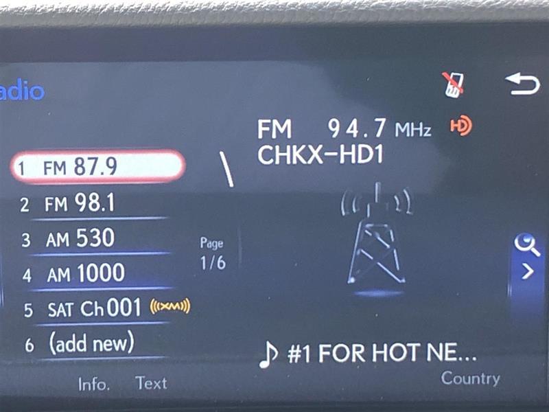 Lexus IS 300 15