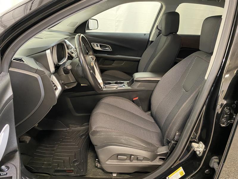 Chevrolet Equinox 9