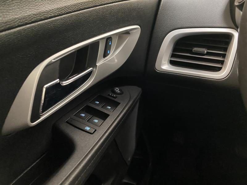 Chevrolet Equinox 12