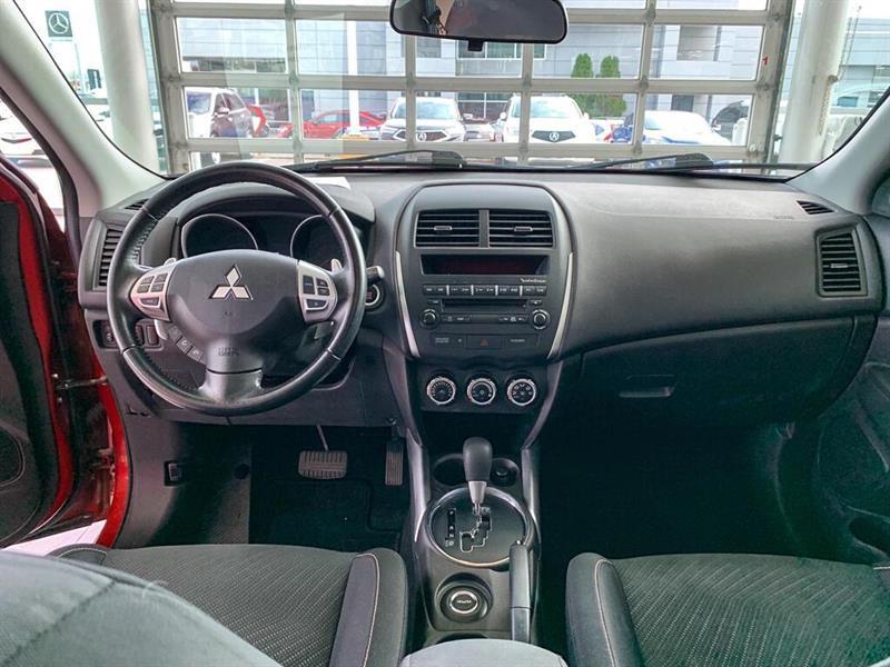 Mitsubishi RVR 12