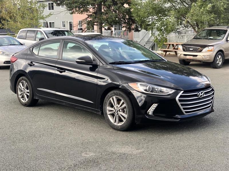 2017 Hyundai  Elantra GL     '' AUTOMATIQUE ''