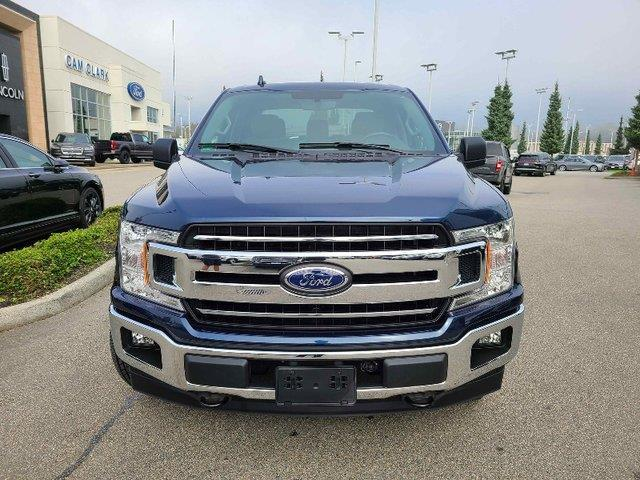 Ford F-150 9
