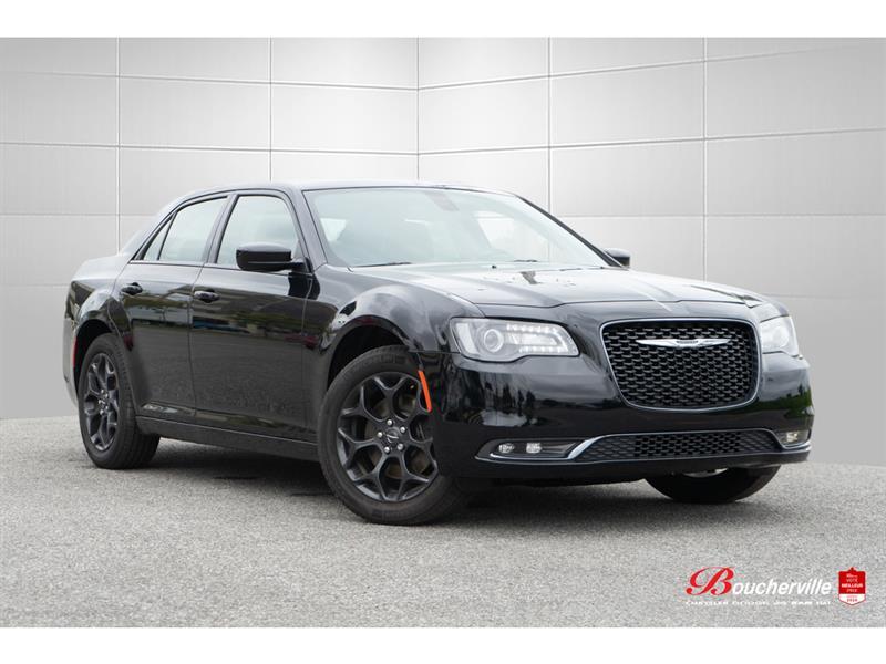 Chrysler 300 300 S * AWD * CUIR * CAM * ÉCR 2019