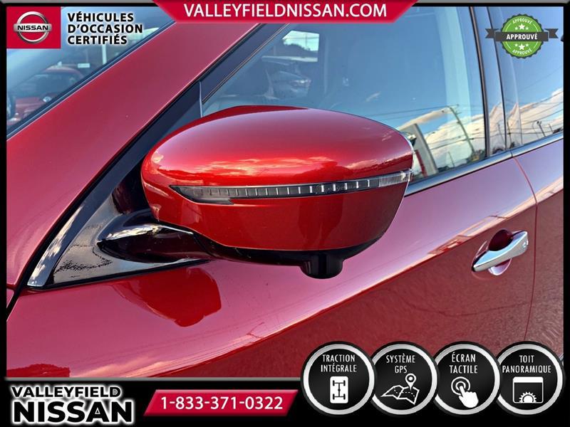 Nissan Pathfinder 14