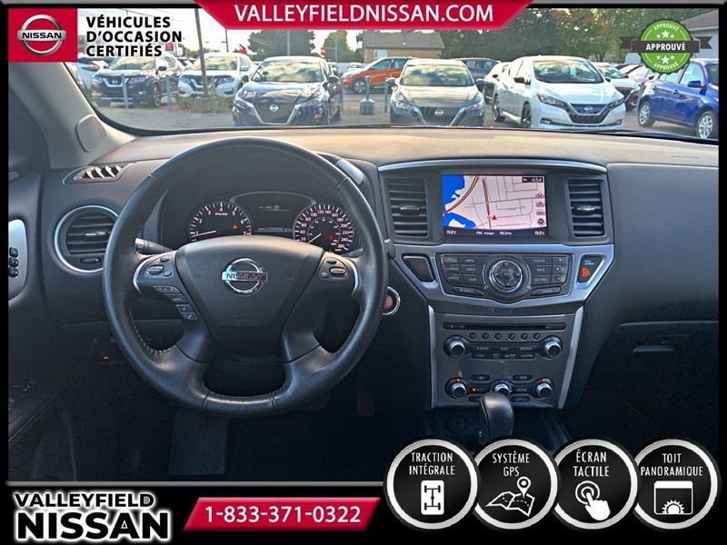 Nissan Pathfinder 27