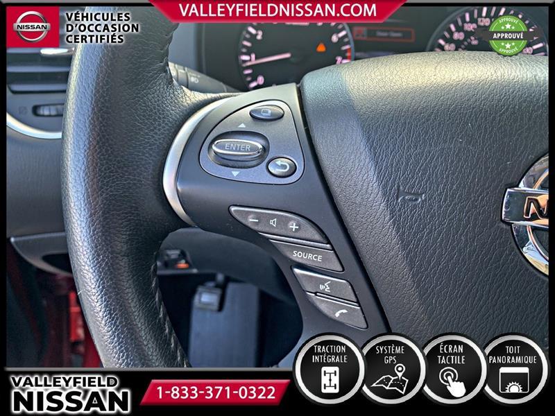 Nissan Pathfinder 30