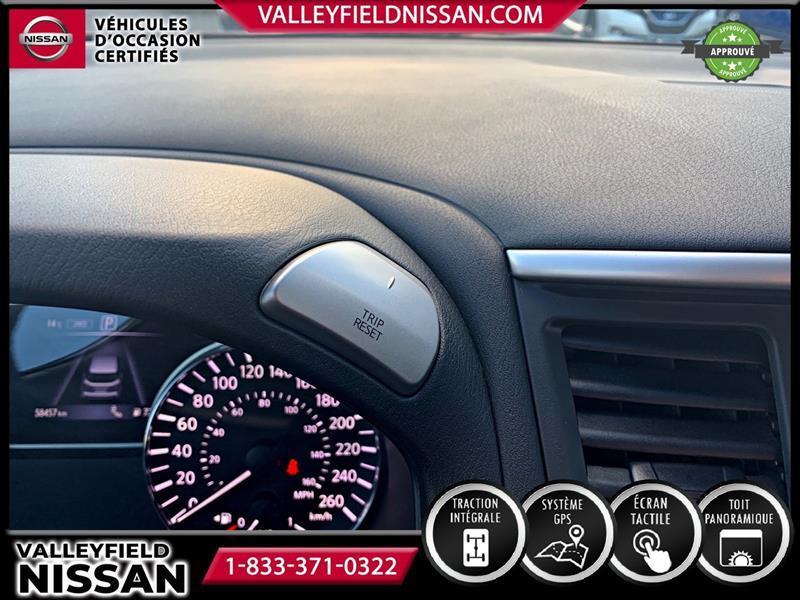 Nissan Pathfinder 33