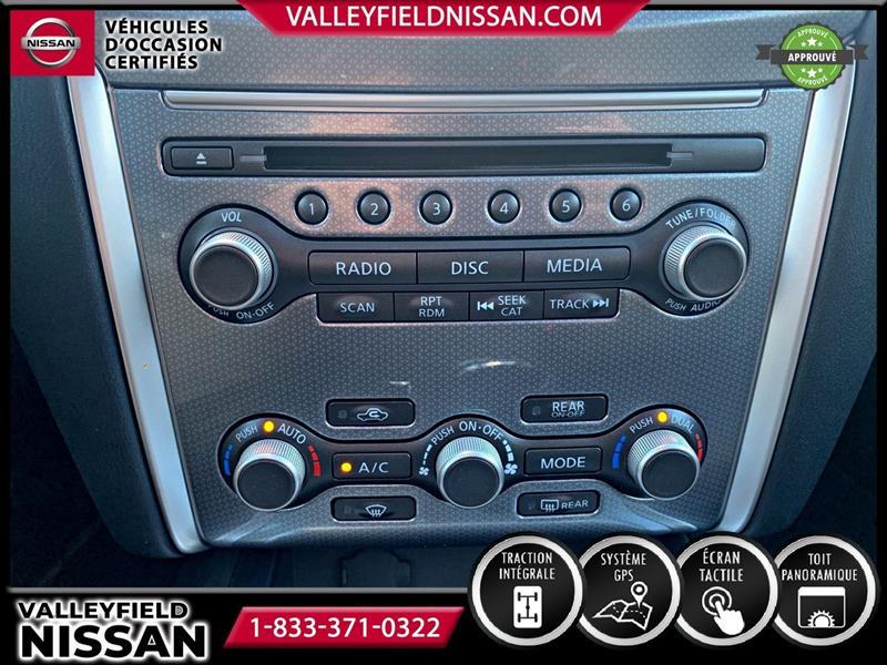 Nissan Pathfinder 40