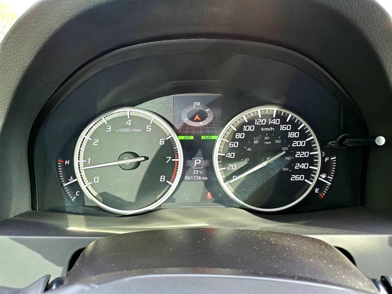 Acura RDX 15