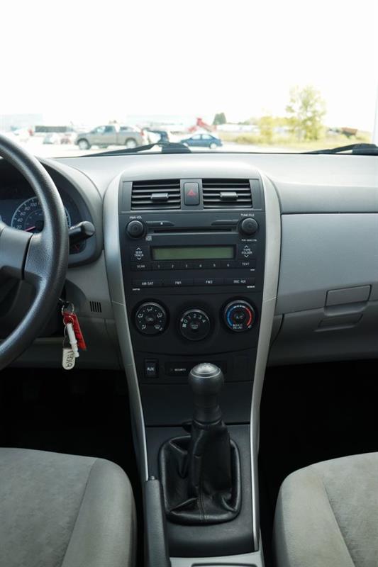 Toyota Corolla 34