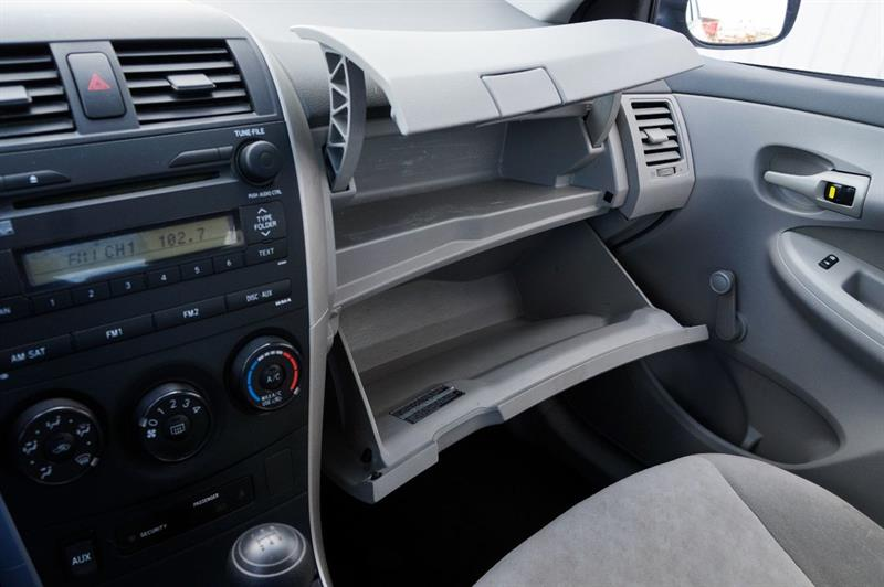 Toyota Corolla 40