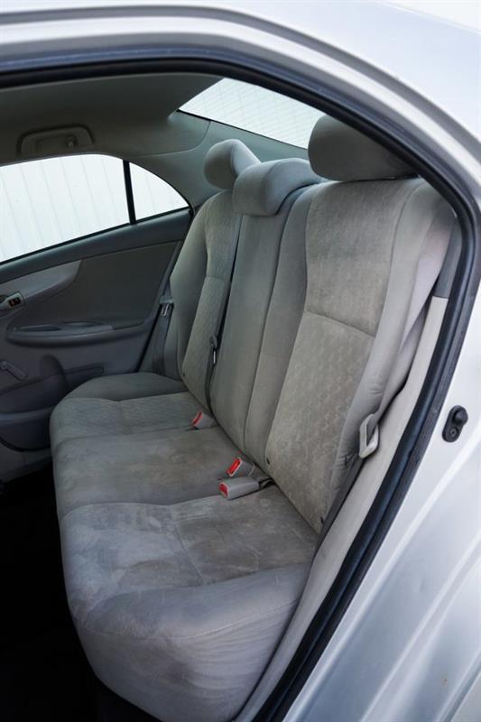 Toyota Corolla 42