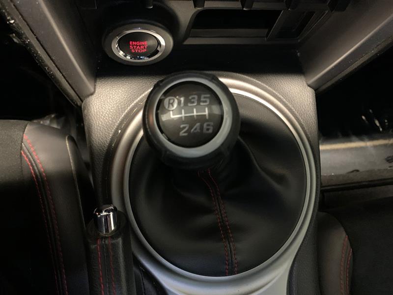 Subaru BRZ 12