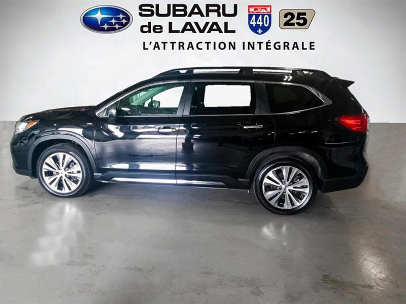 Subaru Ascent 8