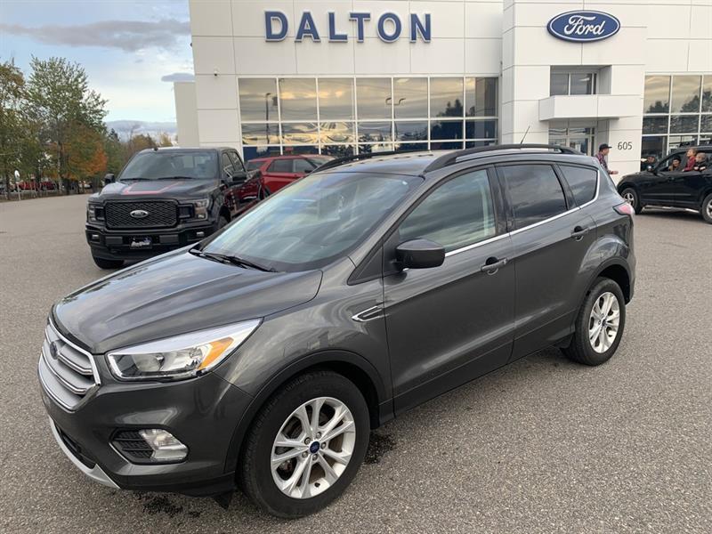 2017 Ford  Escape SE possibilité de financer à 1