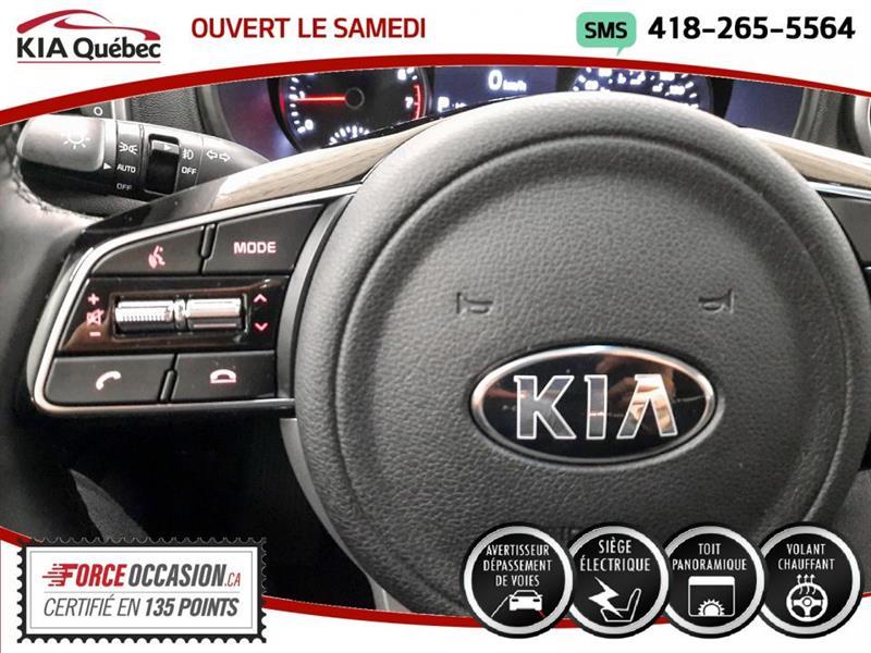 Kia Sportage 16