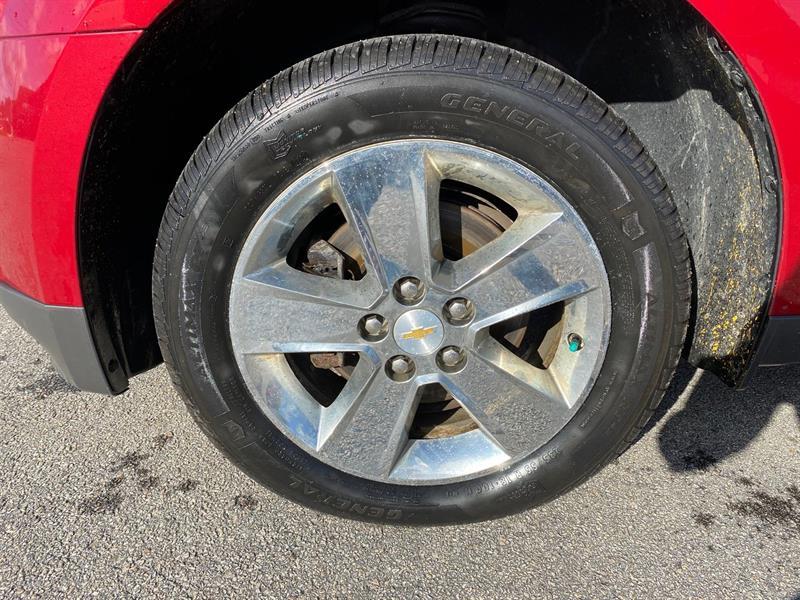 Chevrolet Equinox 5