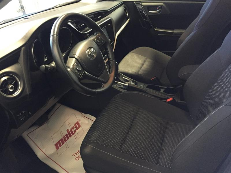 Toyota Corolla iM 7