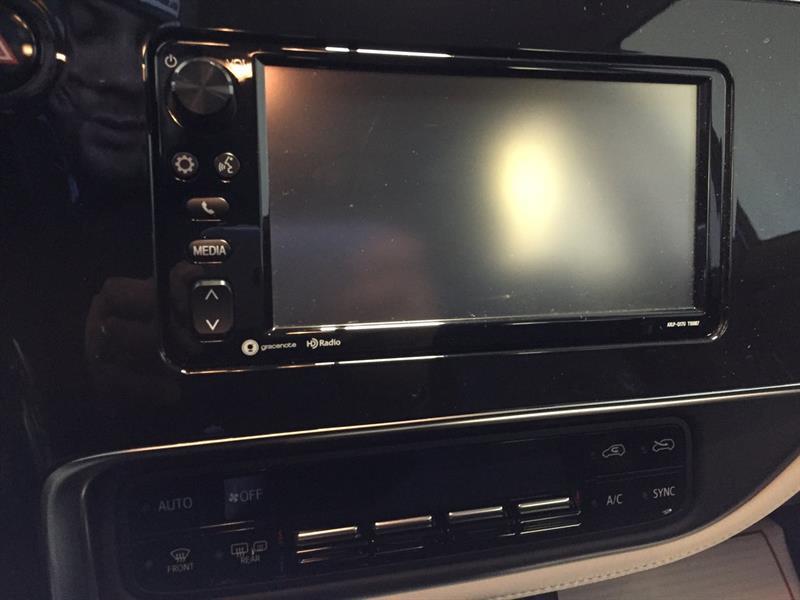 Toyota Corolla iM 14