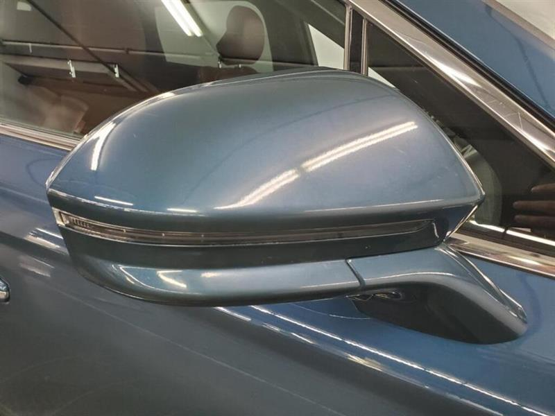 Lincoln MKX 5