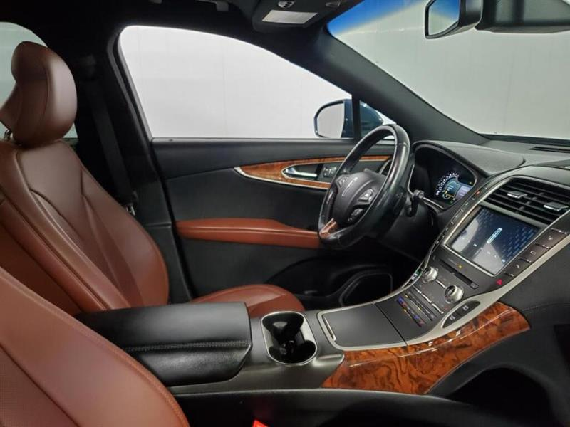 Lincoln MKX 11