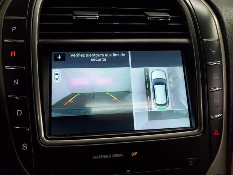 Lincoln MKX 28