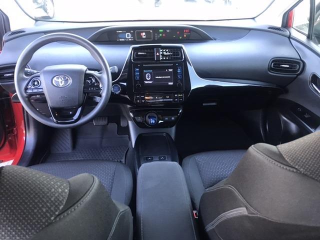 toyota Prius 2019 - 13