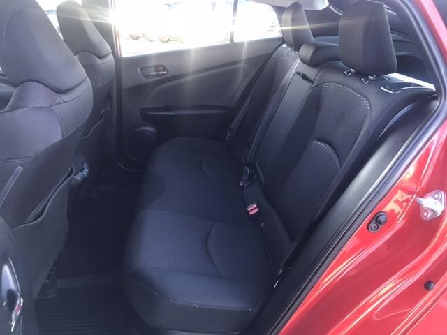 toyota Prius 2019 - 22