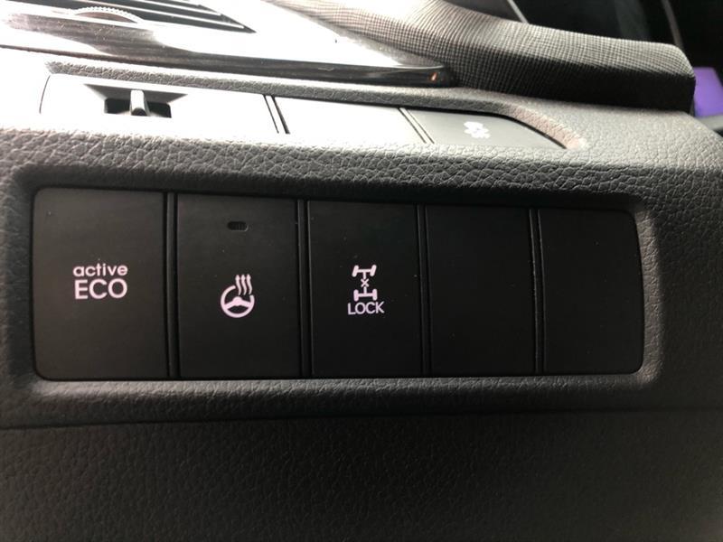 Hyundai Santa Fe Sport 10