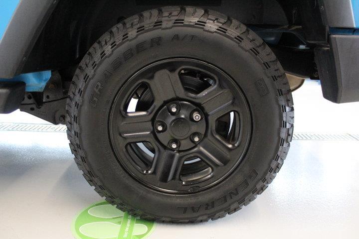 Jeep Wrangler 22