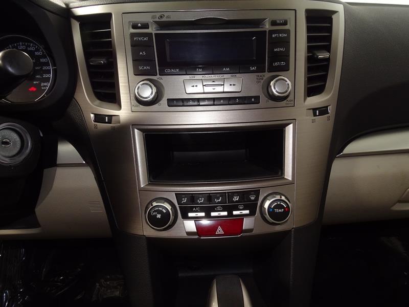 Subaru Outback 26