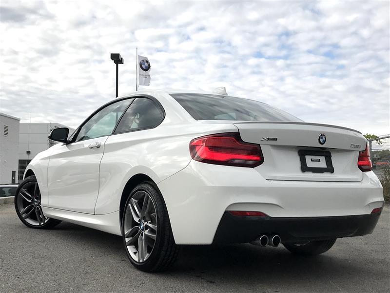 BMW 230 4