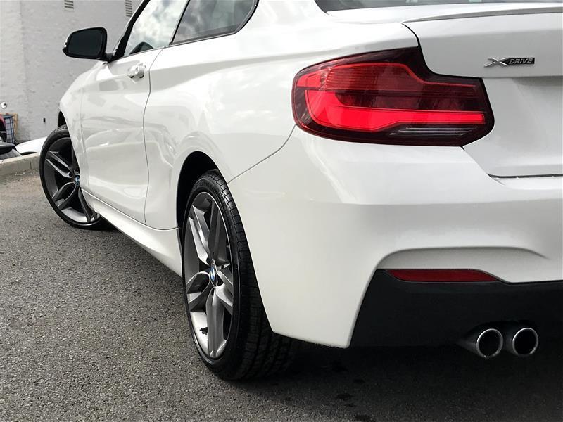BMW 230 5