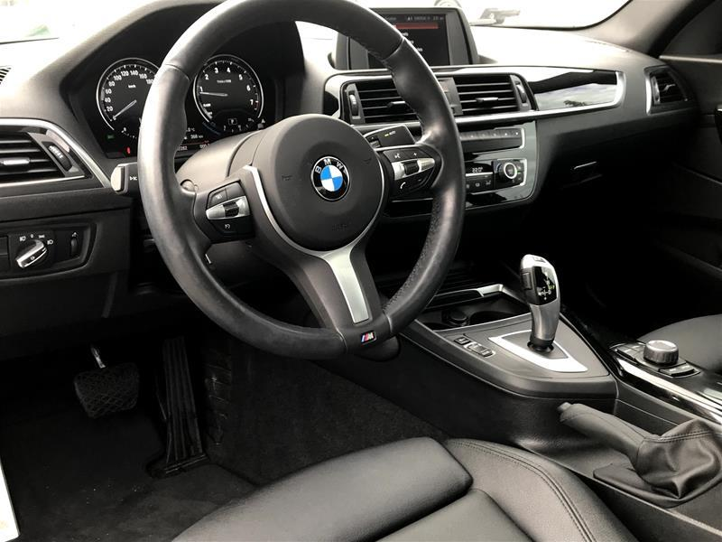 BMW 230 8