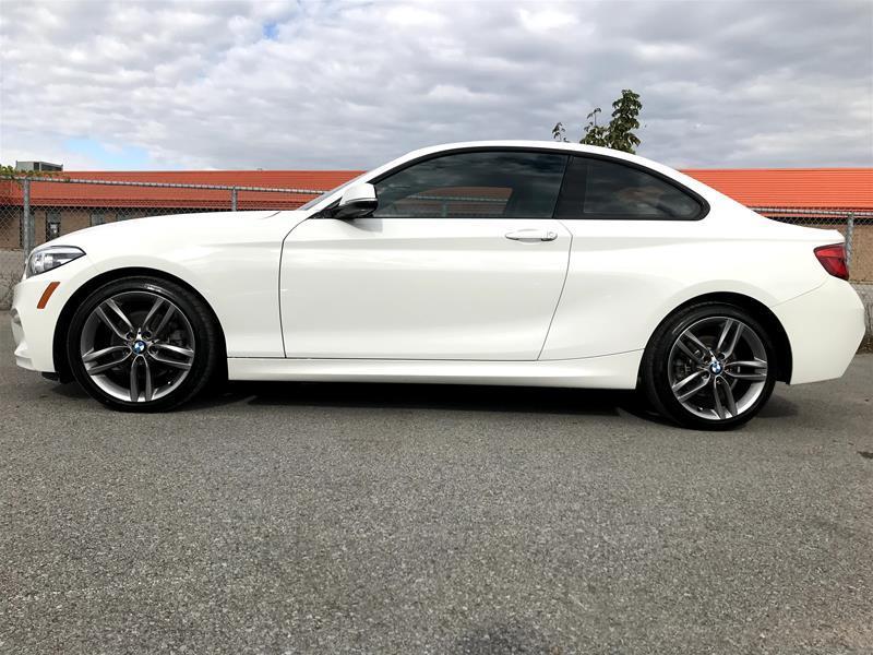 BMW 230 18