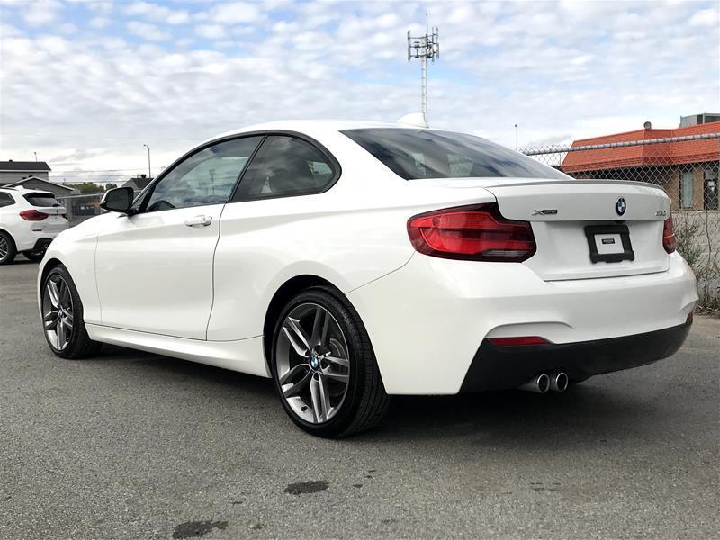 BMW 230 19