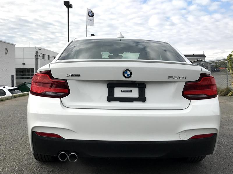 BMW 230 20