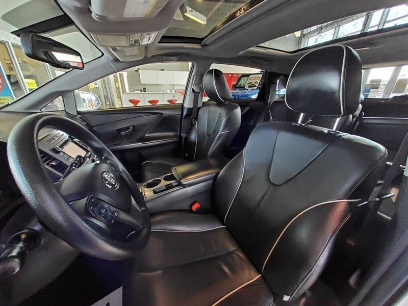 Toyota Venza 6
