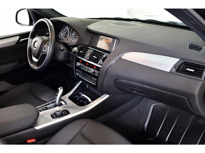 BMW X3 32