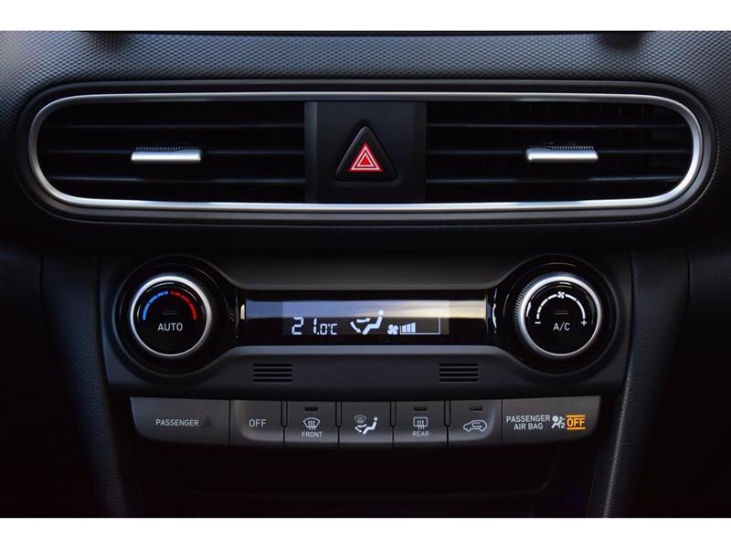 Hyundai Kona 29