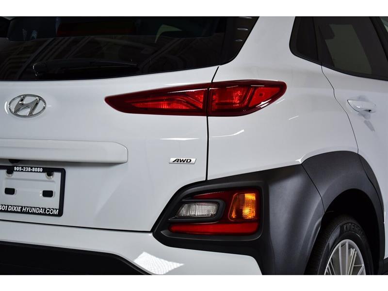Hyundai Kona 36