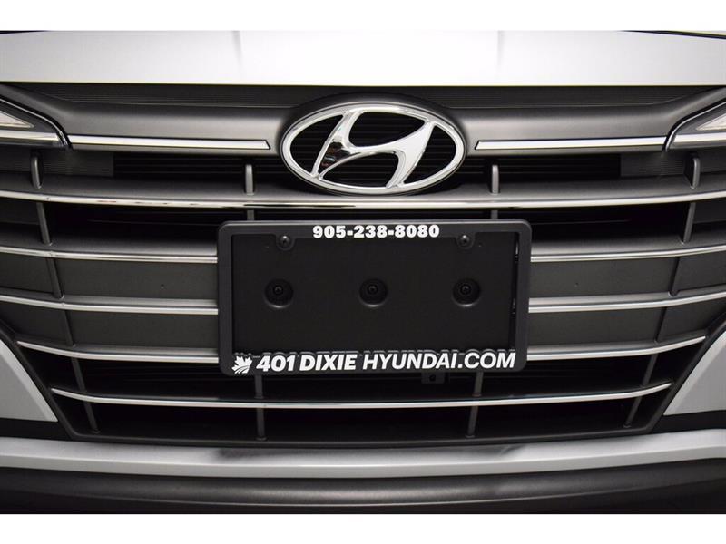 Hyundai Elantra 34