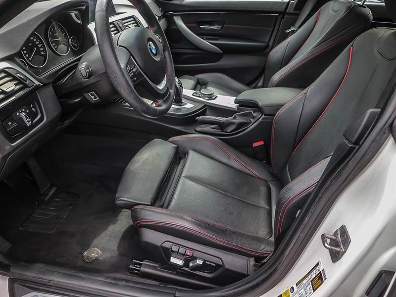 BMW 4 Series 11